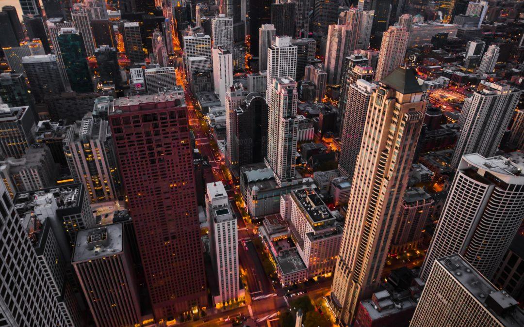 City Quake